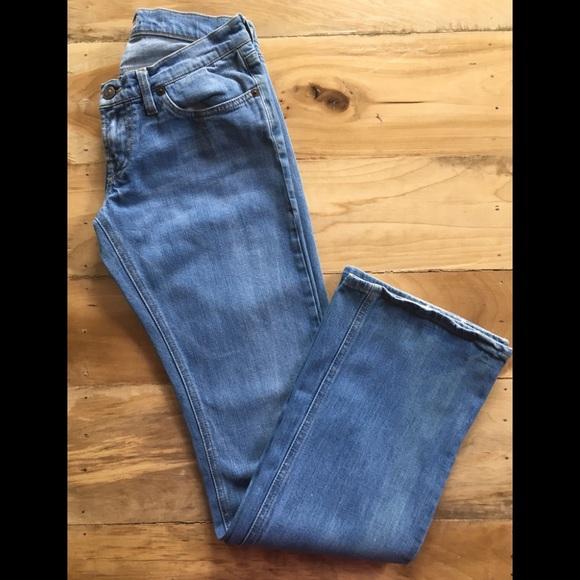 huge selection of 81d64 04bf0 Fornarina Bjork Jeans
